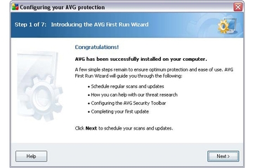 AVG Technologies AU Internet Security 8.0