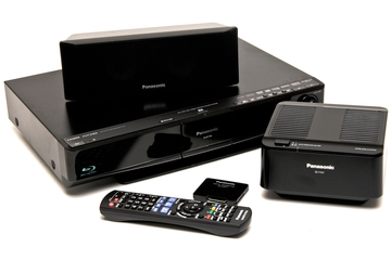 Panasonic SC-BT105