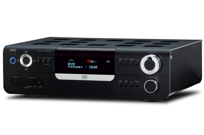 NAD Electronics NAD VISO FIVE DVD/CD Surround Sound Receiver