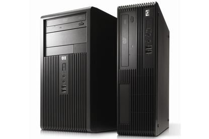 HP Compaq dx7400 Small Form Factor PC