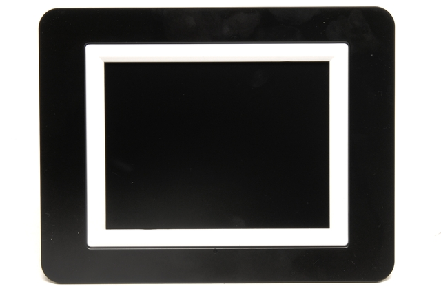 Kaiser Baas 8in Bluetooth Digital Photo Frame