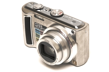 Panasonic Lumix DMC-TZ15