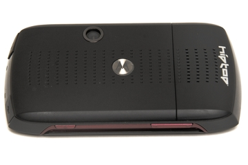 Telstra Corporation hiptop Red