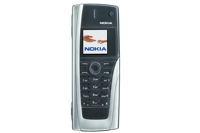 Nokia 9500 Communicator