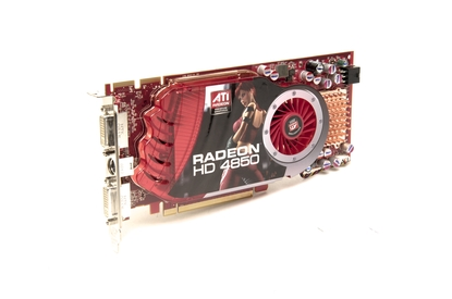 Force3D Radeon HD 4850