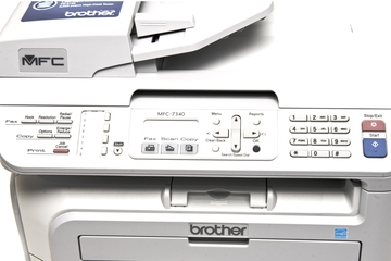 Brother International (Aust) MFC-7340