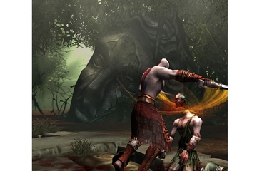 SCEA God of War II