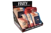 Lomis International Fixity product range
