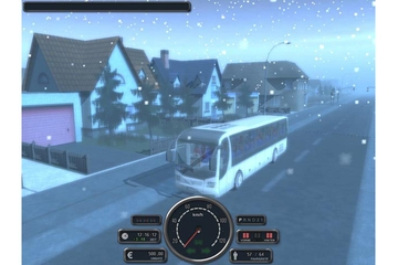 Avanquest Bus Simulator 2008