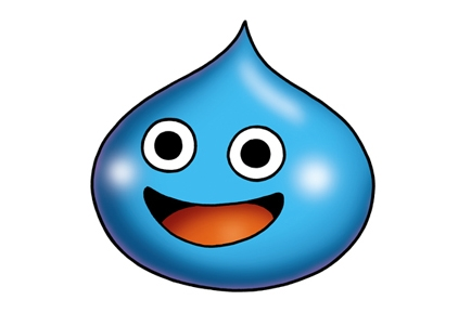 Square Enix Dragon Quest Heroes: Rocket Slime