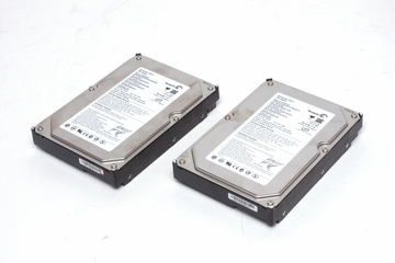 Seagate  Barracuda 7200.7 SATA - 160GB