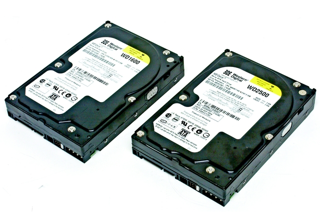 Western Digital Caviar SE Serial ATA - 250GB