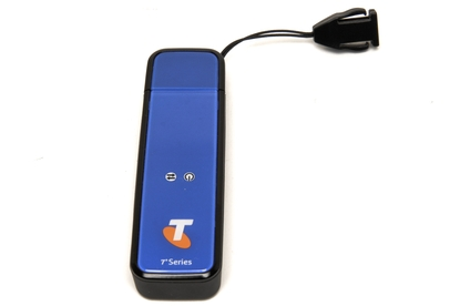 Telstra Corporation Turbo 7+ series USB Modem