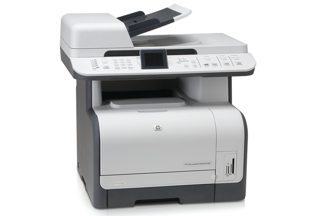 HP Colour LaserJet CM1312nfi