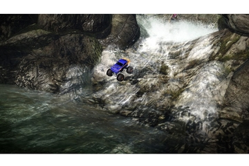 Sony Computer Entertainment Motorstorm Pacific Rift