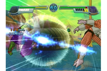 Namco Bandai Dragon Ball Z: Infinite World