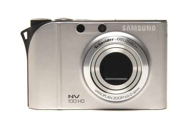 Samsung NV 100 HD