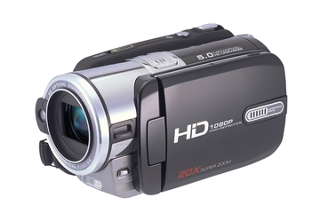 Kogan Technologies Full HD 1080p Video Camera