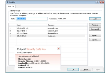 Agnitum Outpost Pro Security Suite 2009