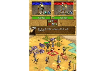 THQ Age of Empires: Mythologies