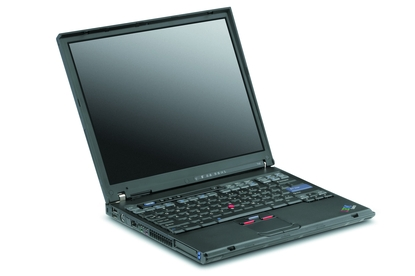 Lenovo ThinkPad T42