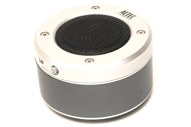 Altec Lansing orbit MP3 (IM237)