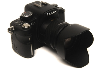 Panasonic LUMIX DMC-G1K