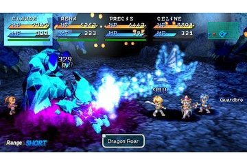 Square Enix Star Ocean: Second Evolution