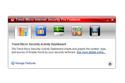 Trend Micro Australia Internet Security Pro 2009