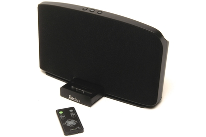 Gecko Gear Soundbase