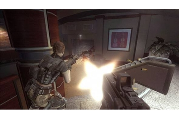 Warner Bros. Interactive Entertainment F.E.A.R. 2: Project Origin