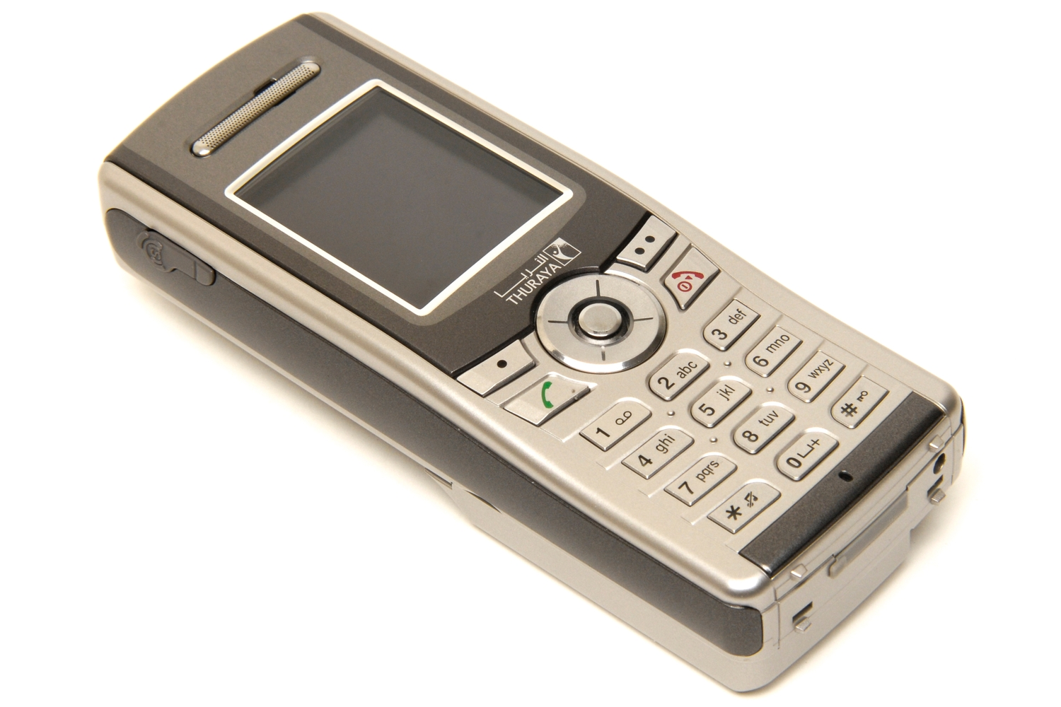 how to call satellite phone from mobile