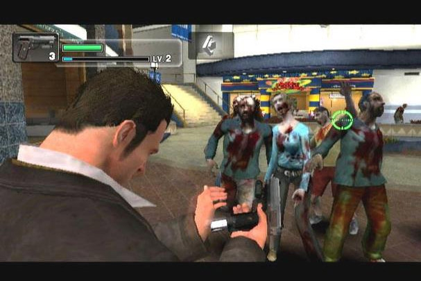 Capcom Dead Rising: Chop Till You Drop