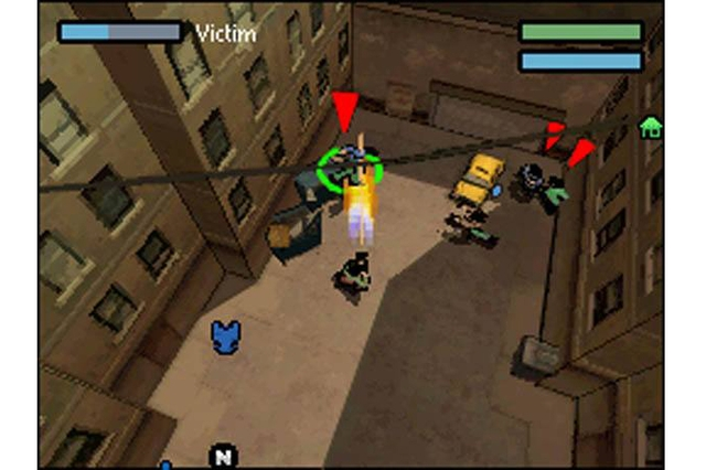 Rockstar Games Grand Theft Auto: Chinatown Wars