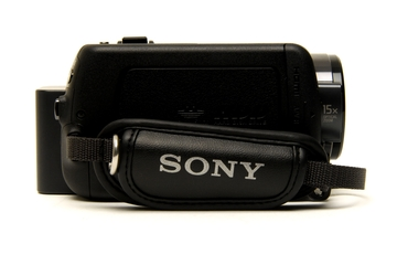 Sony HDR-XR200