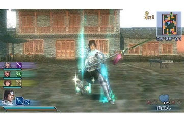 KOEI Dynasty Warriors: Strikeforce
