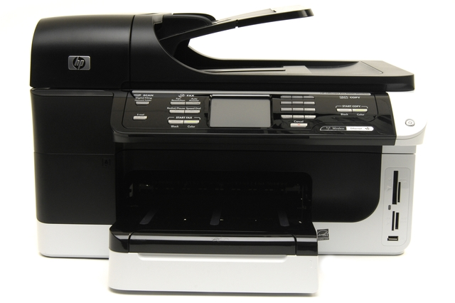 HP Officejet Pro 8500 Wireless (A909g)