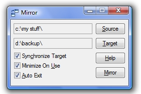 Zeno Systems Mirror