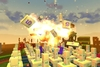 EA Games Boom Blox Bash Party
