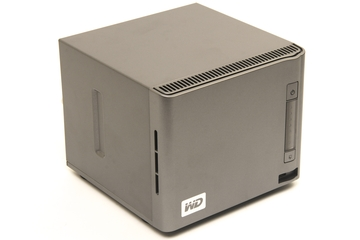 Western Digital ShareSpace (8TB)