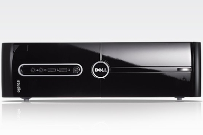 Dell Studio Slim