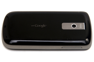 HTC Magic with Google