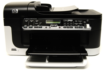 HP Officejet 6500 Wireless (E709n)