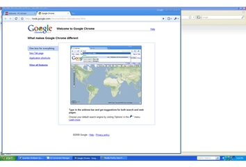 Google Chrome for Mac