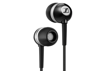 Sennheiser CX300-II Precision Black