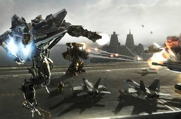 Activision Transformers: Revenge of the Fallen