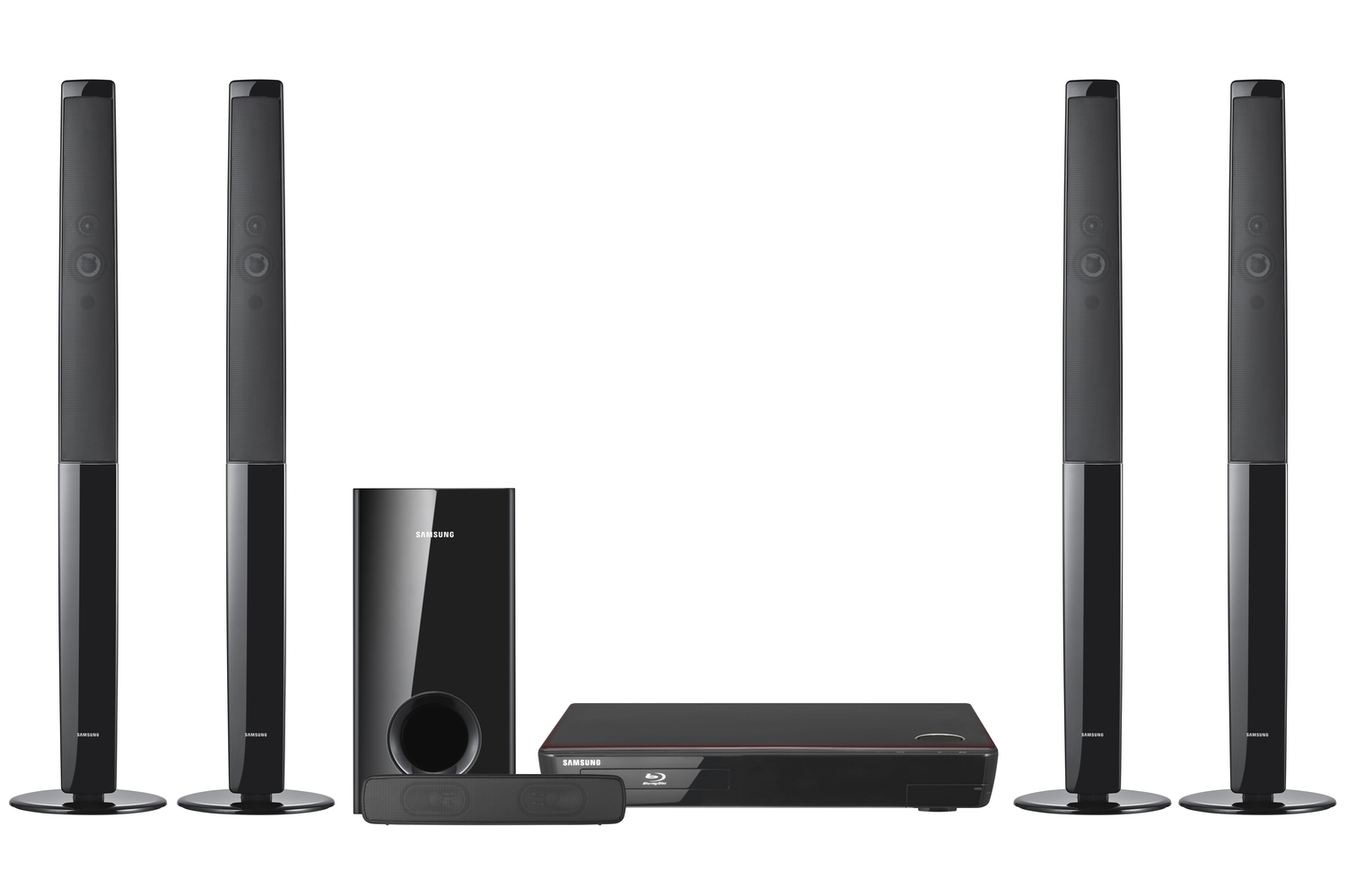 Samsung Ht Bd1255 Review This All In One Blu Ray Home Theatre
