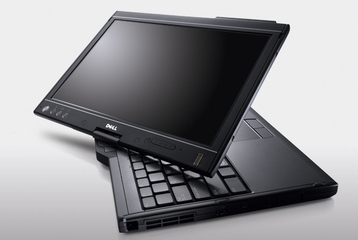 Dell Latitude XT2 Tablet