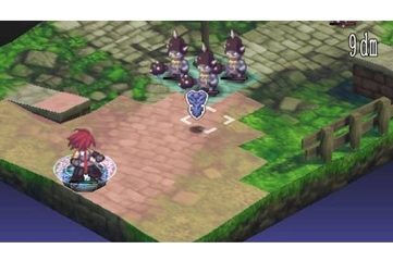 Atlus Disgaea 2: Dark Hero Day