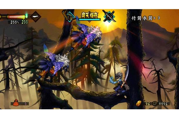Ignition Entertainment Muramasa: The Demon Blade
